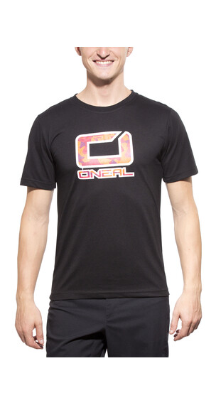 ONeal Slickrock Jersey Men black/red